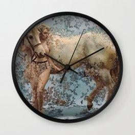 Lagerfeld Wall Clock