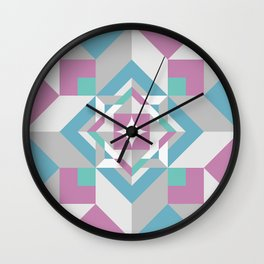To Be Wall Clock