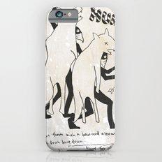 BLCKBTY Photography 102 Slim Case iPhone 6s