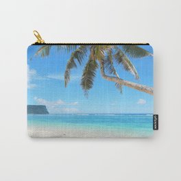 Lalomanu Beach Carry-All Pouch