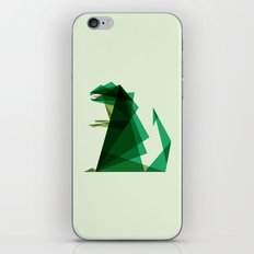 G-ZILLA iPhone & iPod Skin