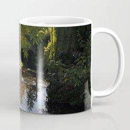 River by the mill  Coffee Mug