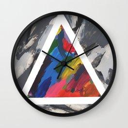 Barely Basic Wall Clock