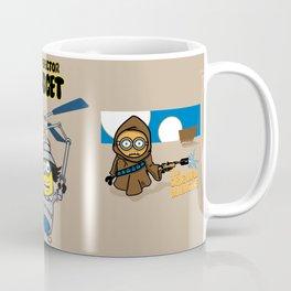 6 Minion Dollar man Coffee Mug