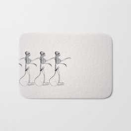 Hey Macarena! Bath Mat