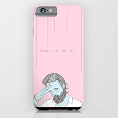 Bored In The USA iPhone 6s Slim Case