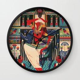 Sitting Kill - 2020 version Wall Clock