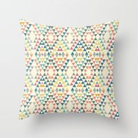 once upon a  time Throw Pillows featuring once upon a time by spinL