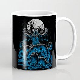 Nyarlathotep Coffee Mug