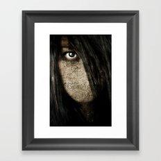 DESUNOTO Framed Art Print