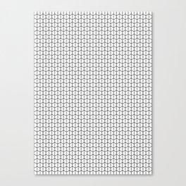 Geometrix 02 Canvas Print