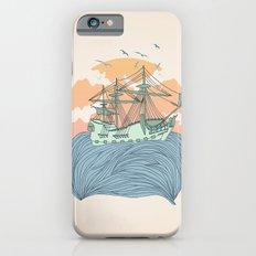 Mother Nature Slim Case iPhone 6