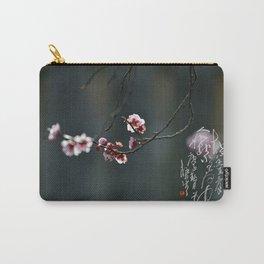 梅花Plum blossom20190828-6# Carry-All Pouch