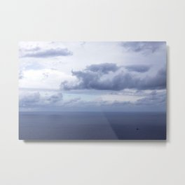 room with a view - 9 Metal Print