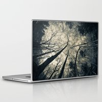 wicked Laptop & iPad Skins featuring Wicked  by FFz3 Photography