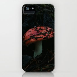 Pink Trip iPhone Case