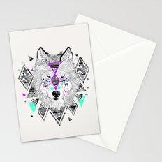 HONIAHAKA by Kyle Naylor and Kris Tate Stationery Cards