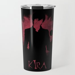 I Am Justice! Kira Travel Mug