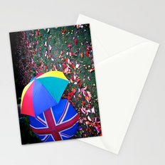 Under Stationery Cards