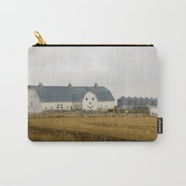 Happy Barn Carry-All Pouch