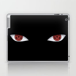Sharingan Laptop & iPad Skin