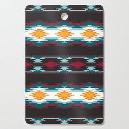 Native American Inspired Design Cutting Board