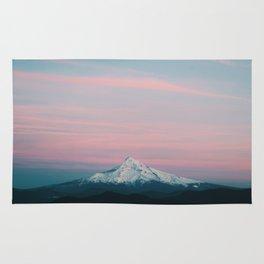 Mount Hood III Rug