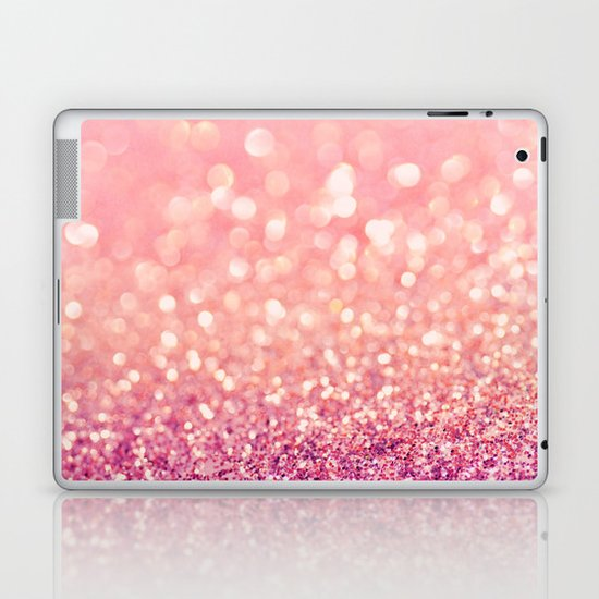 Blush Deeply Laptop & iPad Skin