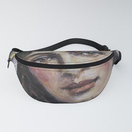 Our Lady of Carmen Fanny Pack