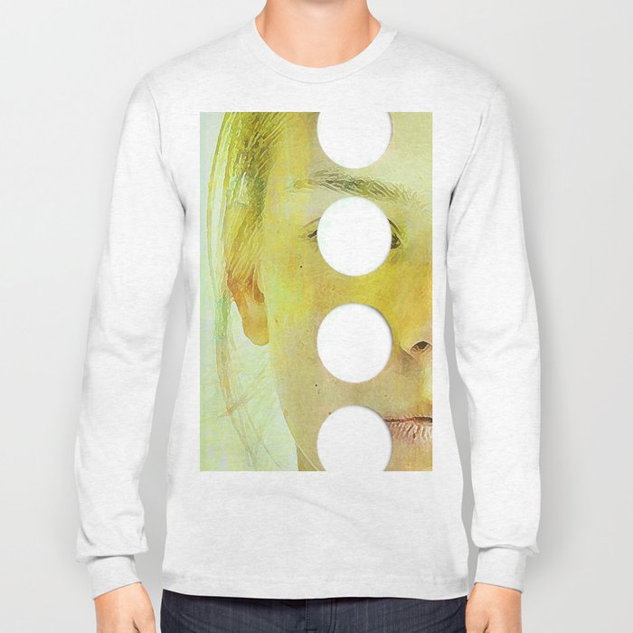 What Do You Want from Me ?  Long Sleeve T-shirt