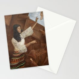 Edification Stationery Cards