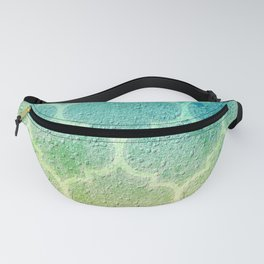 Moroccan Inspiration Fanny Pack