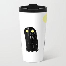 Little ghostie boos Travel Mug