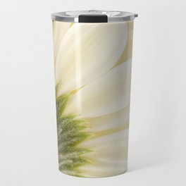 Gerbera Daisy Travel Mug