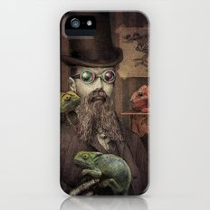 The Chameleon Collector Slim Case iPhone (5, 5s)