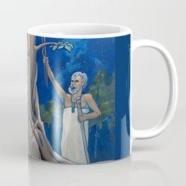 Night Rituals Coffee Mug