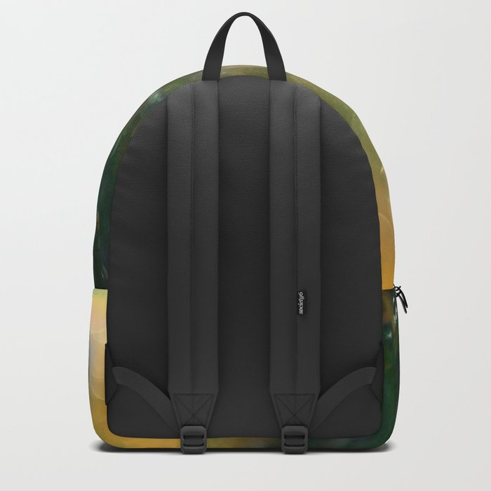 Borrowed Times Backpack