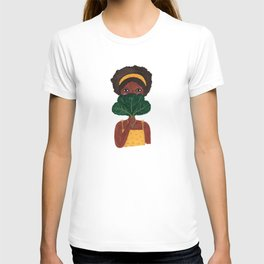 Kale Fan T-shirt