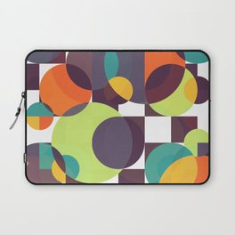 Searching for the moon Laptop Sleeve