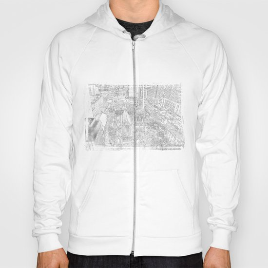 Cathedral Hoody