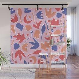 Fleur Wall Mural