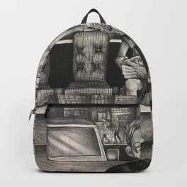 Out Of Town Backpack