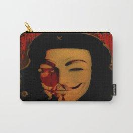 Revolucionario Carry-All Pouch