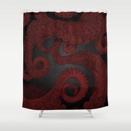 Octopus 4. Shower Curtain