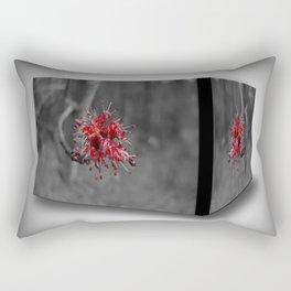 Budding Tree Rectangular Pillow