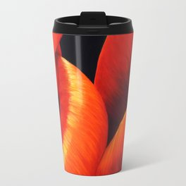 Kissing Lips Travel Mug