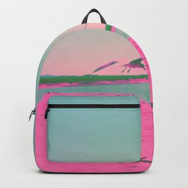 Beach Day Backpack