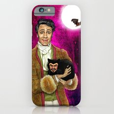 Vampstyle! (What We Do In The Shadows) iPhone 6s Slim Case