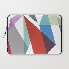 Shapes 015 Laptop Sleeve