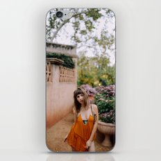 sedona dusk iPhone & iPod Skin